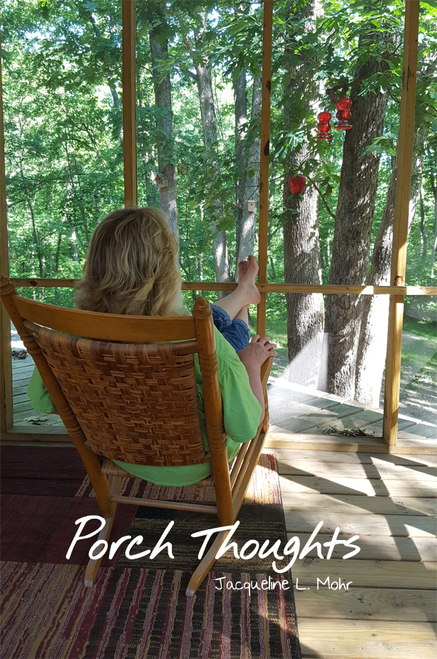 Porch Thoughts - eBook