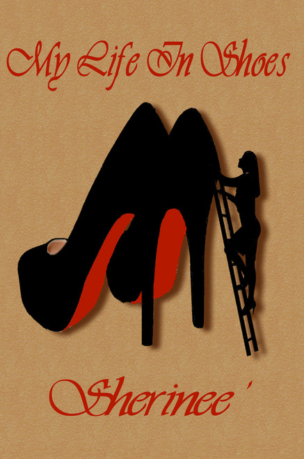 My Life in Shoes - eBook