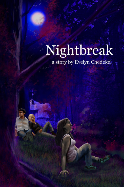 Nightbreak - eBook
