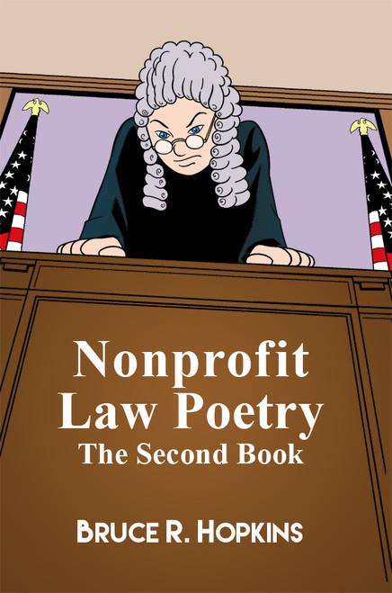 Nonprofit Law Poetry