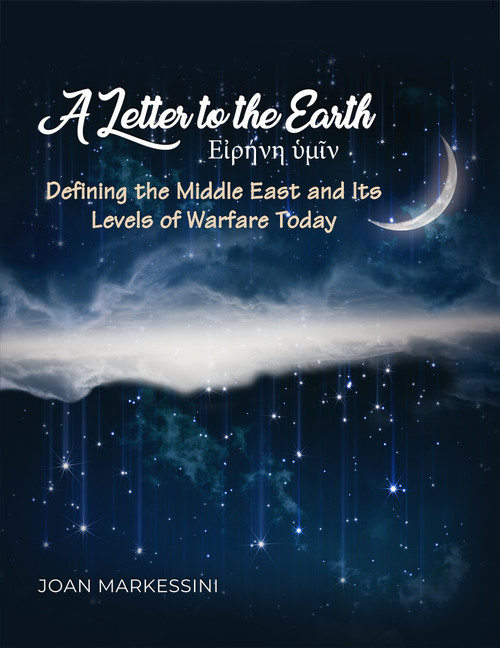A Letter to the Earth