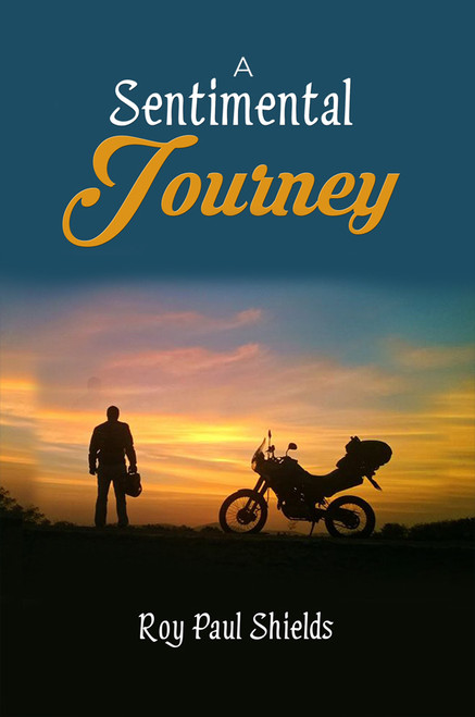 A Sentimental Journey - eBook
