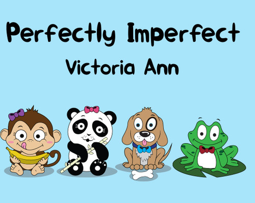 Perfectly Imperfect - eBook