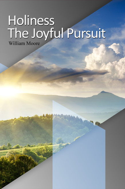 Holiness - eBook