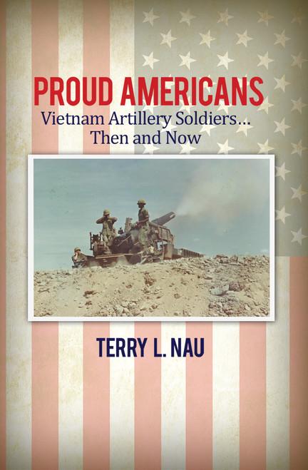 Proud Americans - eBook