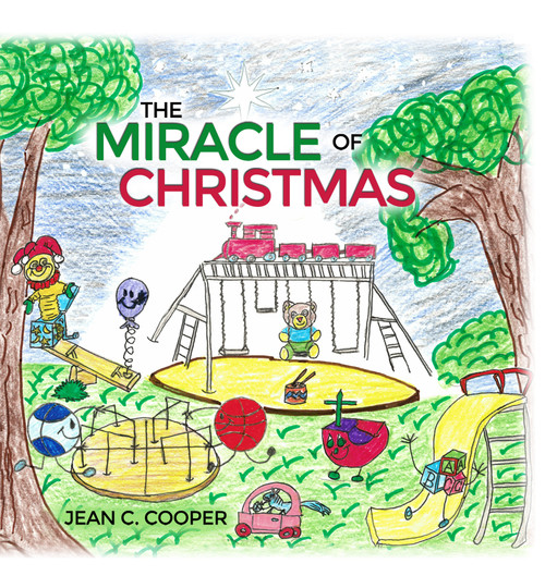 The Miracle of Christmas - eBook
