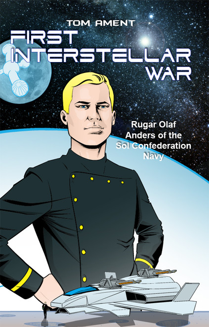 First Interstellar War