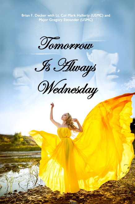 Tomorrow Is Always Wednesday - eBook