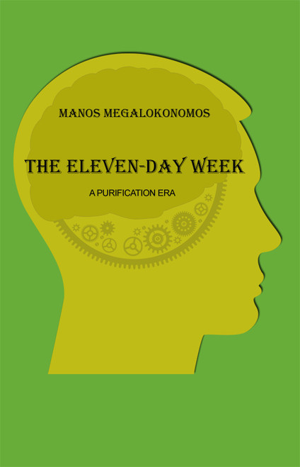 The Eleven-Day Week - eBook