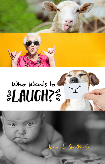 Who Wants to Laugh? - eBook