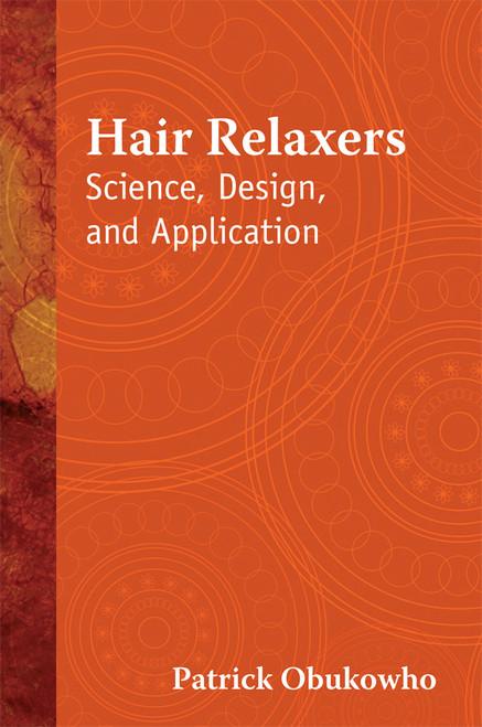 Hair Relaxers - eBook