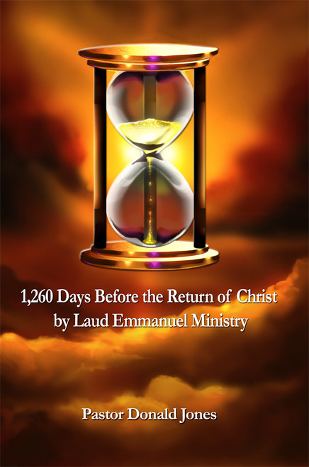 1,260 Days Before the Return of Christ - eBook