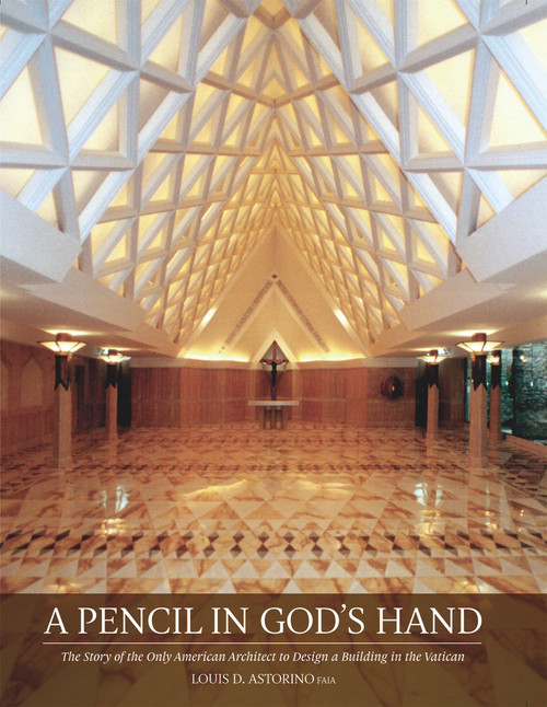 A Pencil in God's Hand