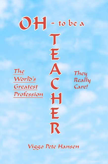 OH - to be a TEACHER - eBook