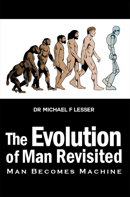 The Evolution of Man Revisited- eBook