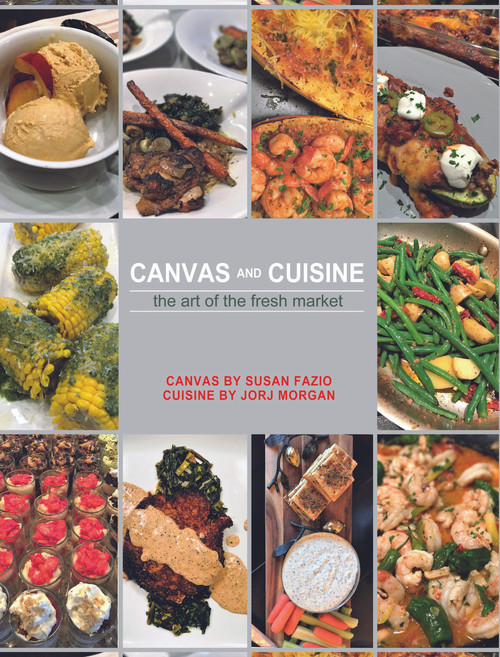 Canvas and Cuisine