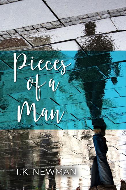 Pieces of a Man - eBook