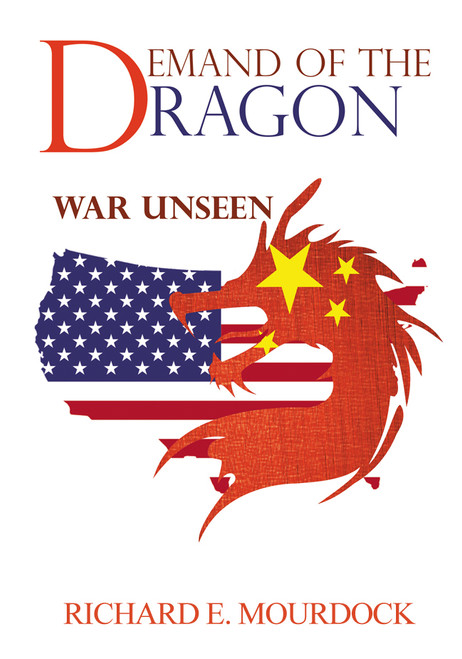 Demand of the Dragon - eBook