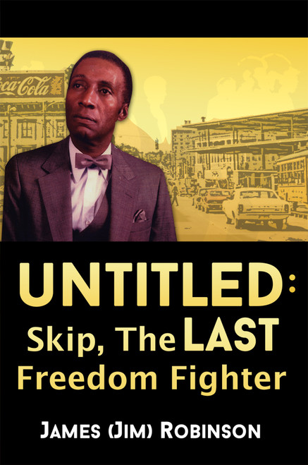 Untitled: Skip, The LAST Freedom Fighter - eBook