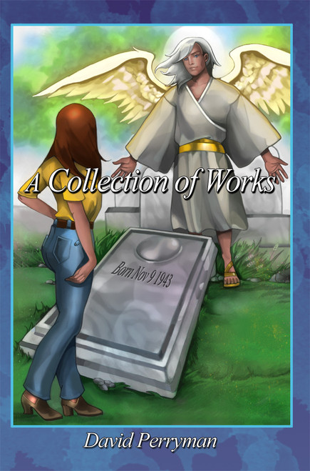 A Collection of Works - eBook