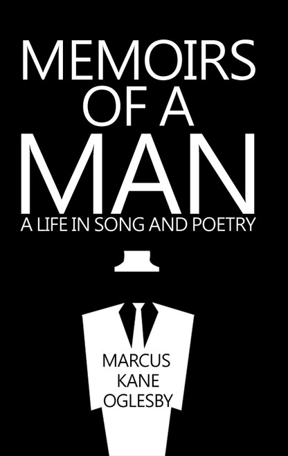 Memoirs of a Man - eBook