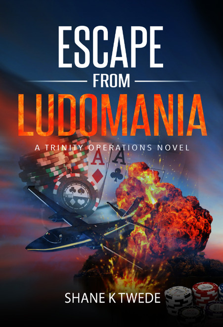 Escape from Ludomania - eBook