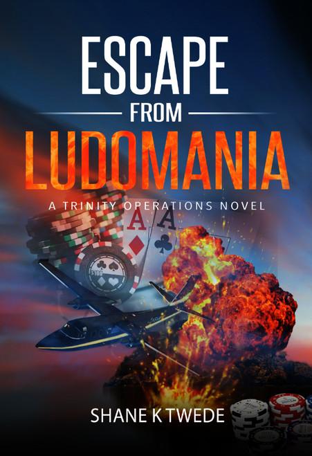 Escape from Ludomania - eBook
