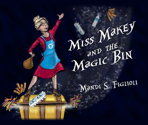 Miss Makey and the Magic Bin