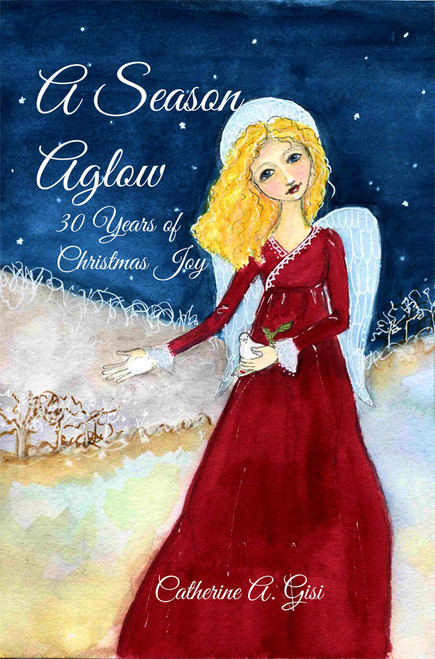 A Season Aglow - eBook