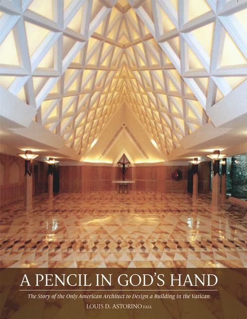 A Pencil in God's Hands - eBook