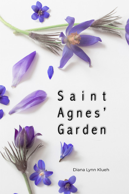 Saint Agnes' Garden - eBook