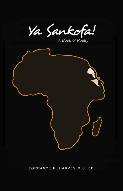 Ya Sankofa - Audiobook