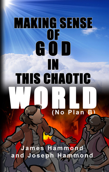 Making Sense of God in This Chaotic World - Audiobook