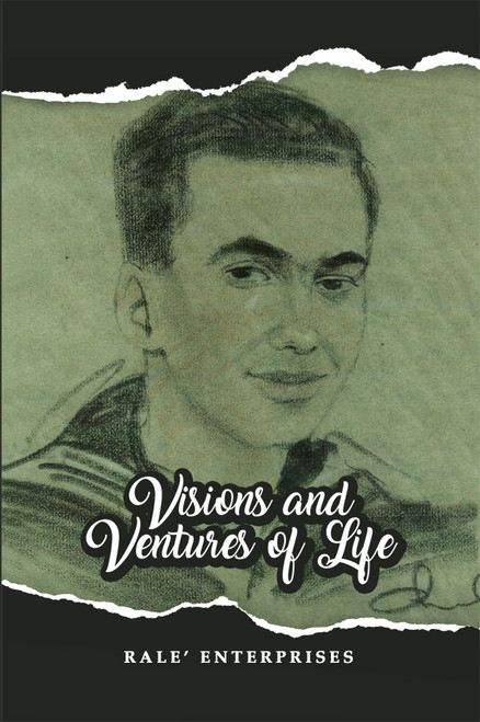 Visions and Ventures in Life - eBook