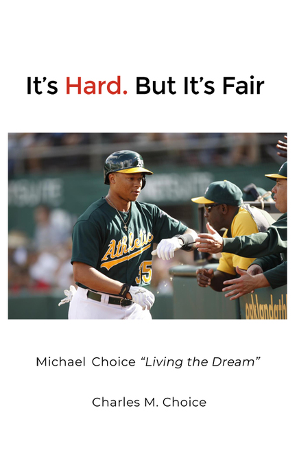 It's Hard. But It's Fair.