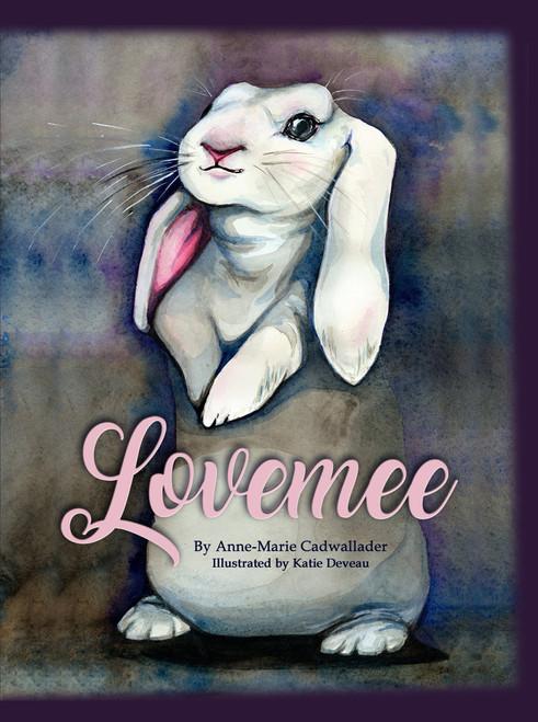 Lovemee - eBook