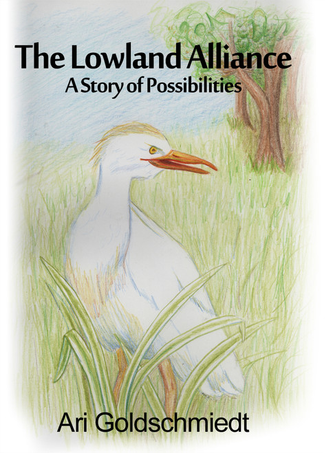 The Lowland Alliance - eBook