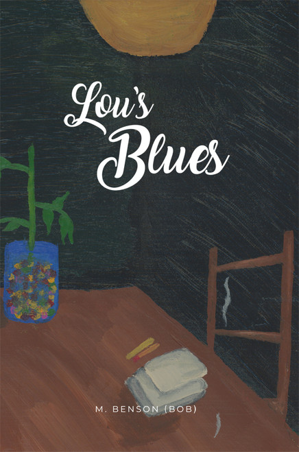 Lou's Blues - eBook