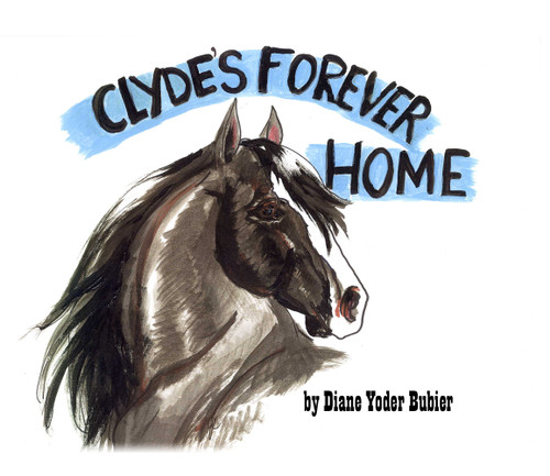 Clyde's Forever Home - eBook