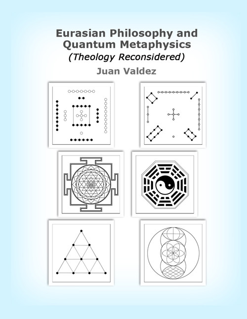 Eurasian Philosophy and Quantum Metaphysics - eBook