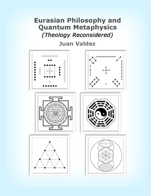 Eurasian Philosophy Quantum Metaphysics