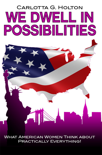 We Dwell in Possibilities - eBook