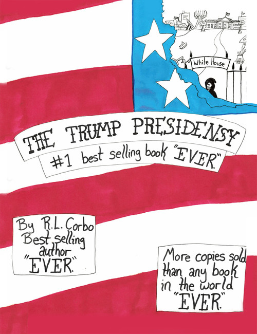 The Trump Presidensy - eBook