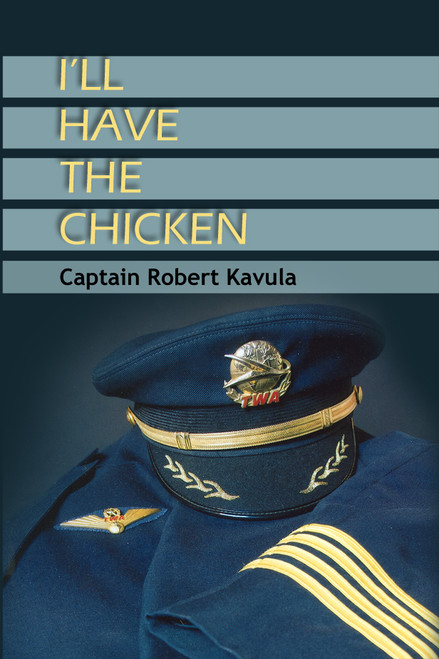 I'll Have the Chicken - eBook