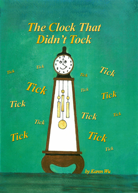 The Clock That Didn't Tock