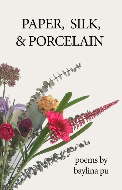 Paper, Silk, and Porcelain - eBook
