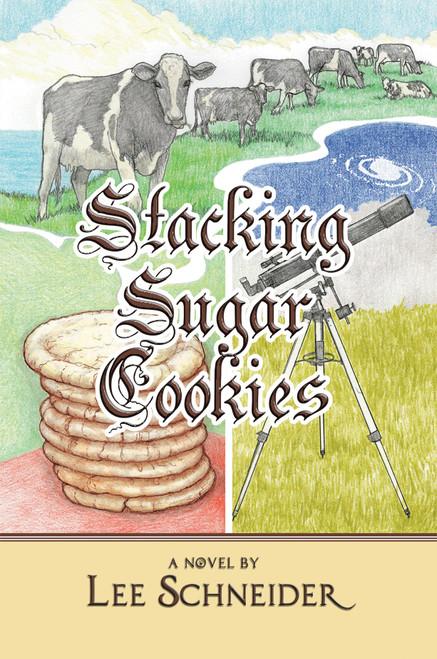 Stacking Sugar Cookies