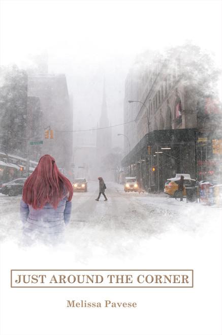 Just Around the Corner - eBook