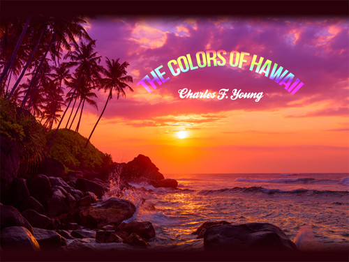 The Color of Hawaii - eBook
