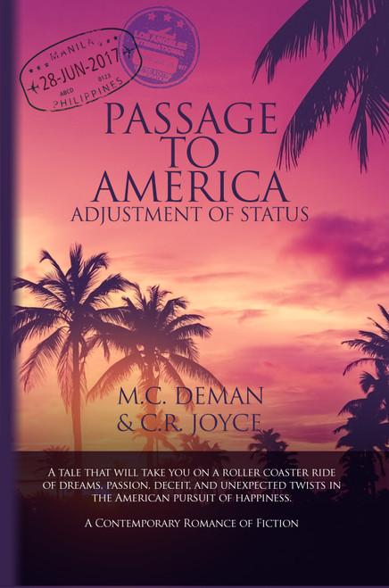 Passage to America - eBook